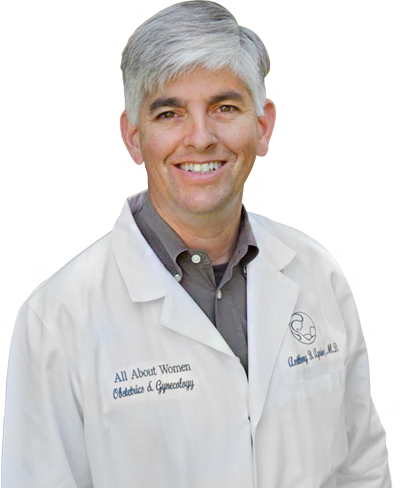 Dr. Anthony B. Agrios: Board Certified OB/GYN in Gainesville, FL