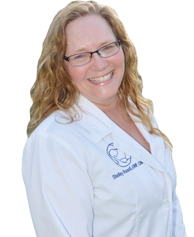 Gainesville Nurse Practitioner, Shelley Russell
