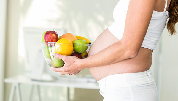Fruits for Pregnant Women: What Should Expecting Mothers Eat