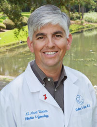 Gainesville OB GYN, Doctor Anthony B. Agrios